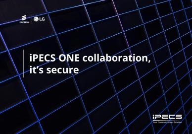 ipecsone-collaboration-secure