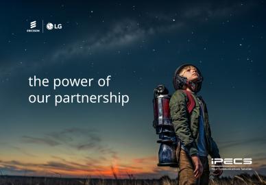 thepowerofpartnership